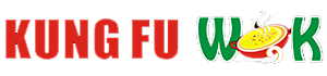 Kung Fu Wok Logo